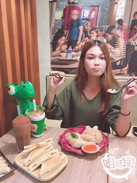 老巴剎-左營區推薦美食新加坡料理