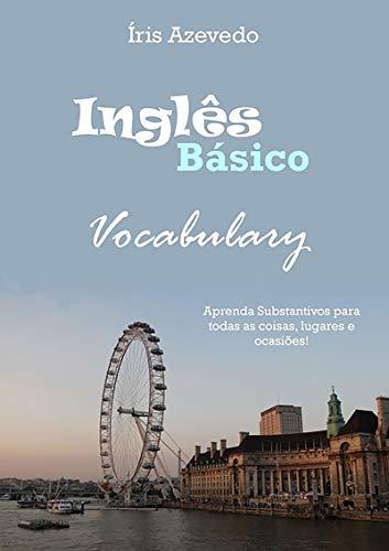 Inglês Básico - Íris Tomaz Silva De Azevedo