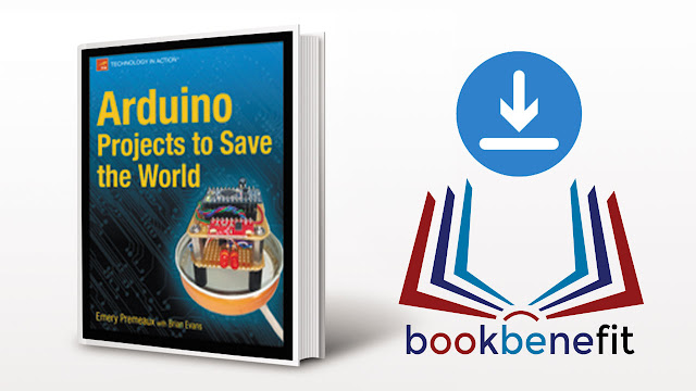 Arduino Projects To Save The World Apress pdf