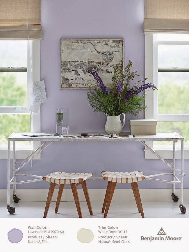 Lisa Mende Design My Top 5 Favorite Lavenders At The Moment