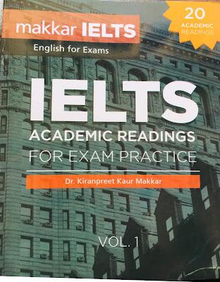 IELTS Academic readings for exam practice (vol.1)