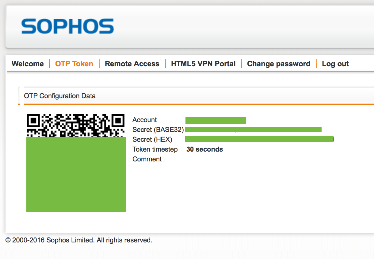 Virtual Nomad: Securing Remote Access with Sophos UTM