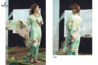 Majesty firdous the luxury lawn pakistani Suits catalog wholesaler