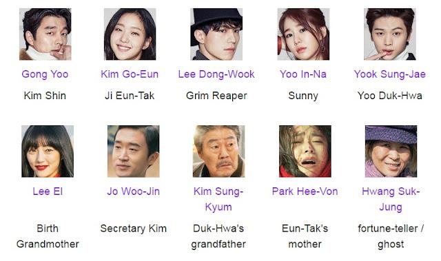 Goblin : Korean Drama Review | PinoyTechSaga