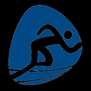 Resultado de imagen de atletismo logo