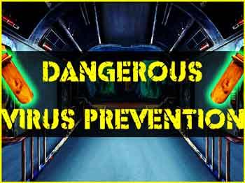 MirchiGames -  Virus Prevention