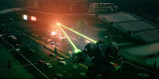 BattleTech Urban Warfare PC Game Download