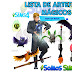 Lista de Artefatos Mágicos The Sims 4 Reino da Magia