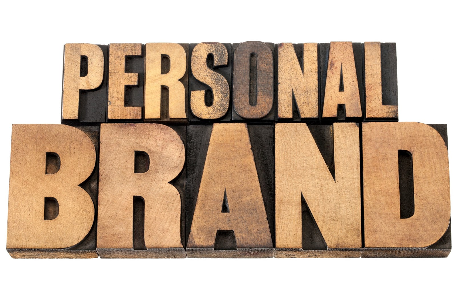 financial services marketing and communication content and personal brand shameless self promotion or service
