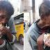Nakaka-awang Kalagayan ni Tatay, Umantig sa mga Netizens