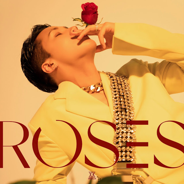 El rapero Ravi hace su comeback con ROSES, un nuevo EP en 2021.