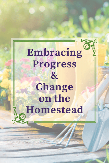 Why it's okay to think about downsizing your homestead. Sometimes life throws us a curve ball, and for a time we need to focus our attention on more immediate matters. Here are some suggestions to keep your homestead going when you have less time to devote to it.
