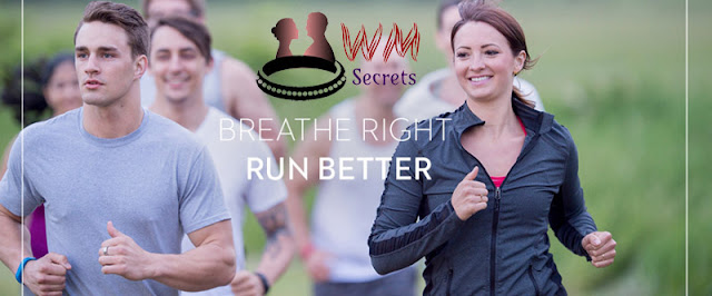 With the Right Breathing How to Improve Your Running
