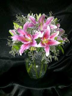 Kirim Bunga Online Sebagai Alternatif Pemesanan Bunga