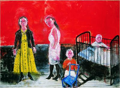 Yellow Dress Black Jacket (2003), Shani Rhys James