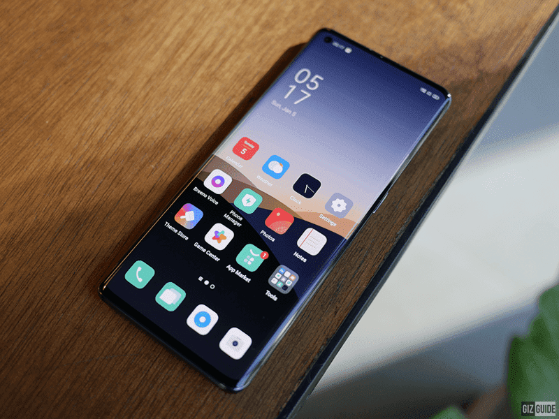 OPPO Find X2 Pro has HDR on Netflix, Amazon Prime, and more