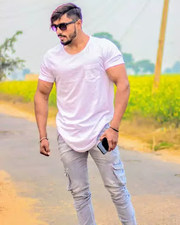 Vipin Yadav Fitness was Famous Fitness Trainer In Mxtakatak, Vipin Yadav Fitness Was Born On Date 21 November 1996 In Haryana India, Vipin Yadav Fitness Was Height Is 1.78M And Weight iS 75 Kg Pounds, Vipin Yadav Fitness Was 657K Subcriber On Youtube Channel,