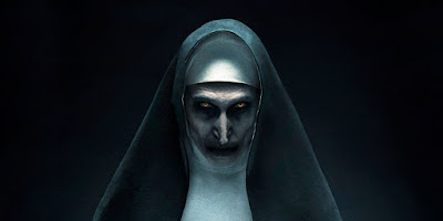 The Nun – Who Is The Real Valak?