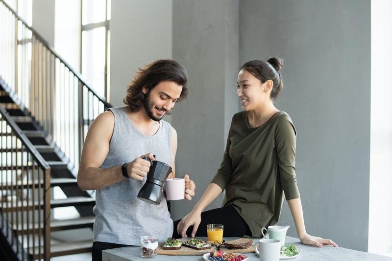 Wife and husband relationship | భార్య భర్తల అనుబంధం | Telugu