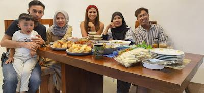 Silaturahmi Ramadan