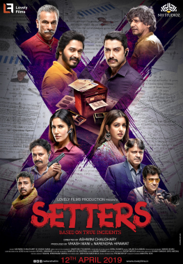 Setters (2019) Movie Poster