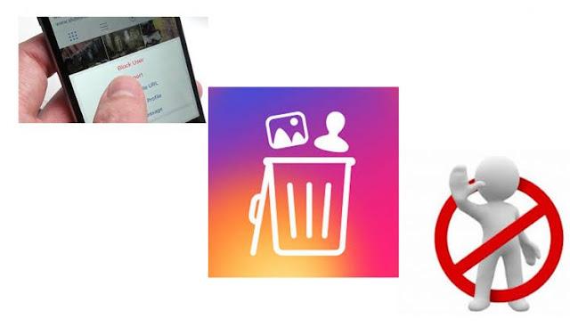 Cara Membuka Blokir IG dan Memblokir Akun di Instagram