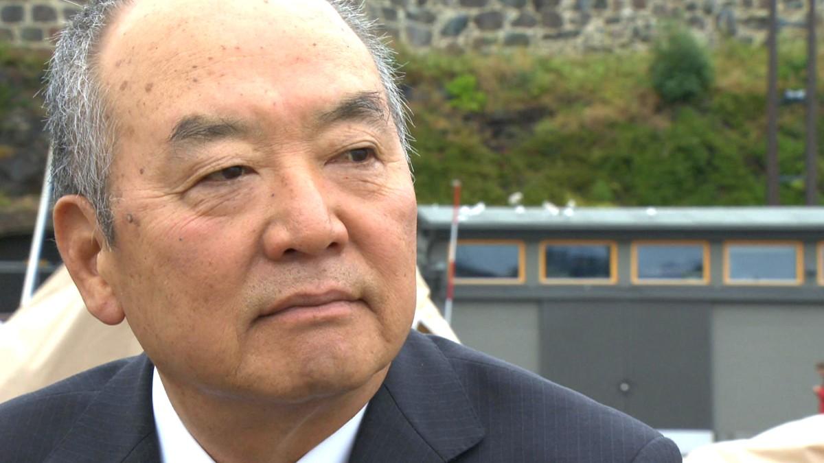 Toshiki Fujimori
