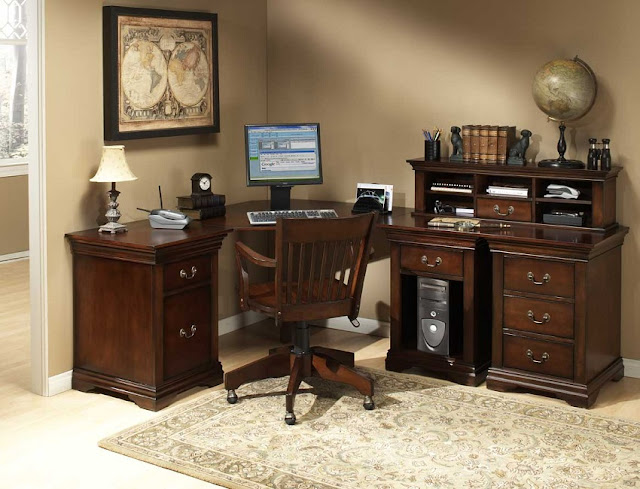 buying cheap home office desk West Elm for sale
