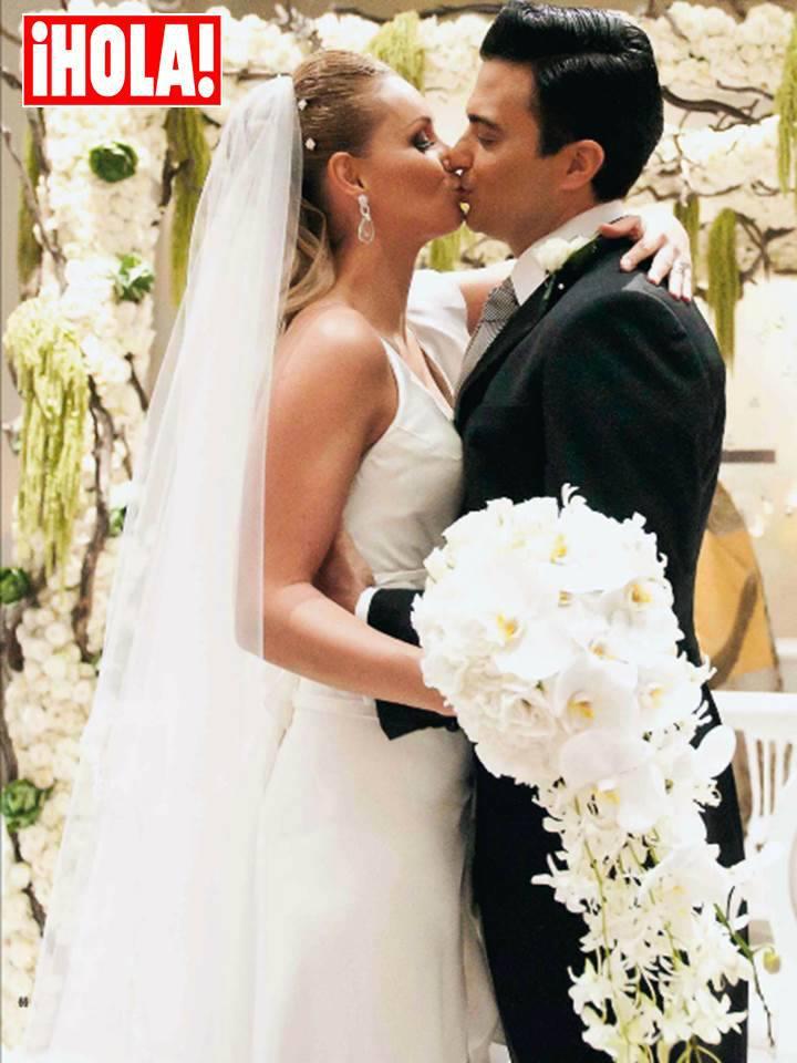 Jaime camil e ang lica vale brasil oficial 9 anos de - Casamento no brasil vale no exterior ...