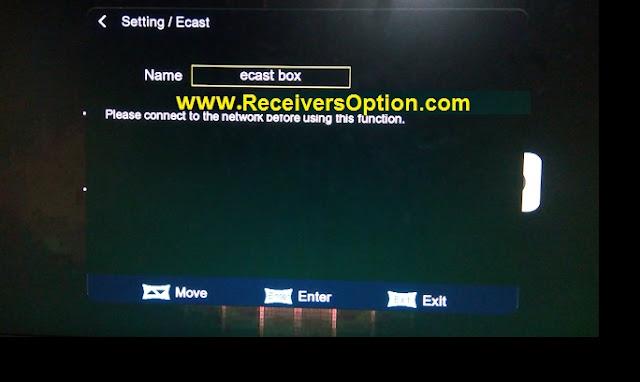 ECAST OPTION EG N24 Pro Iron 1506Fv