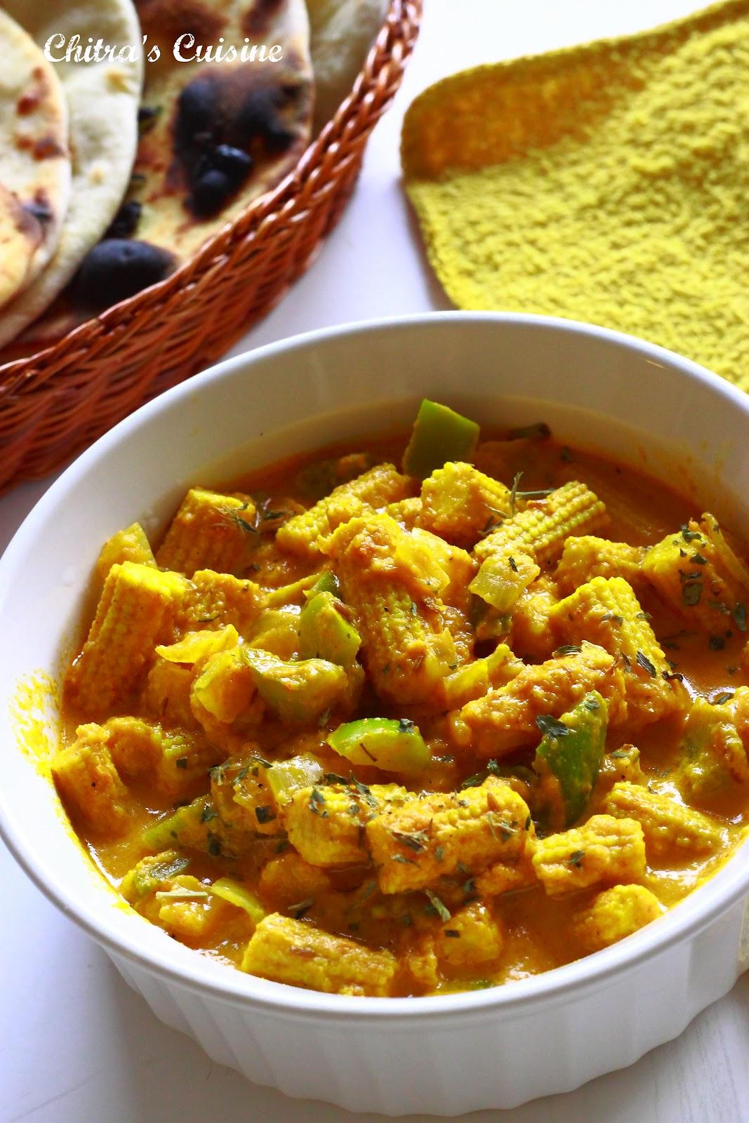 Naan Recipe Jeyashri S Kitchen