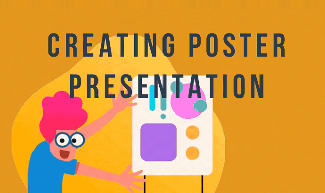How Poster Presentations Help to Present Science