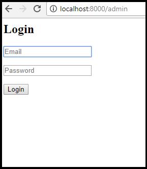Crear un bloc personal con Laravel