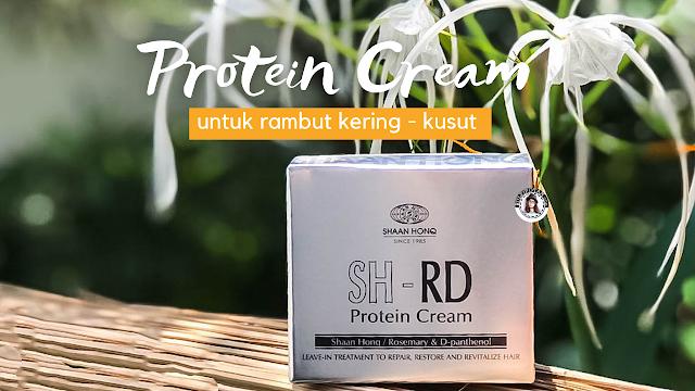 Protein+Cream+untuk+rambut+rusak