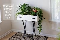 tavolino fai da te riciclando cassetti