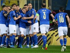 Bulgaria vs Italy Preview and Prediction 2021