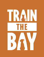 Train the Bay logo