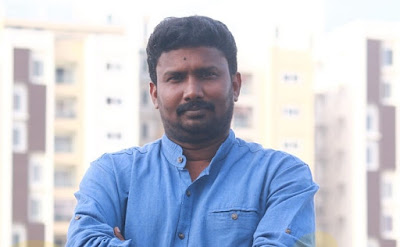 Lyricist Mohan Rajan