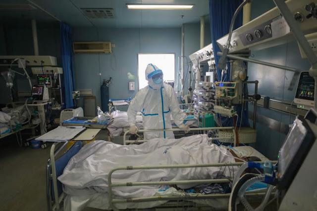 وفاة المصاب الأول بفيروس كورونا بولاية المهدية