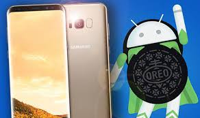 Galaxy S8 Android 8 Oreo Change Log