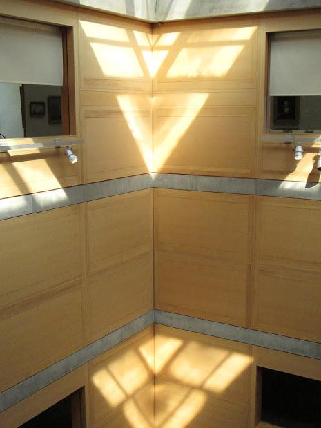 Arplus Louis Kahn Monumental And Timeless Architecture