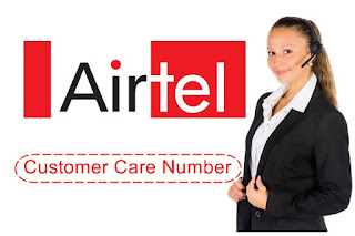 Airtel Customer Care Number Toll Free (24x7)