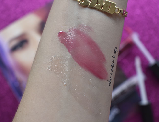 Mirror Lipgloss de TEN IMAGE