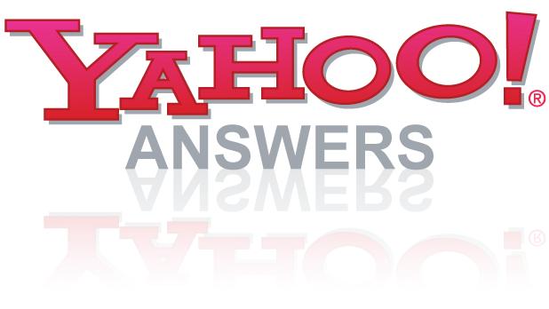 Apa Yahoo Answers Itu