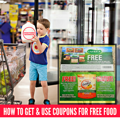 Free-Food-Coupons