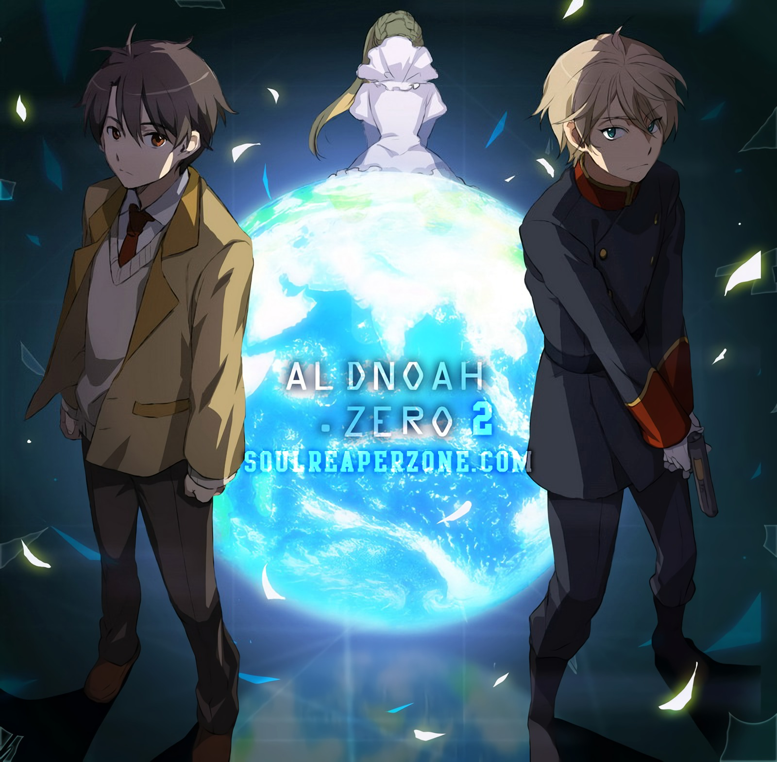 Aldnoah Zero S2 Batch Subtitle Indonesia