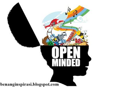 Pelajari Kunci Open Minded untuk Kesuksesan