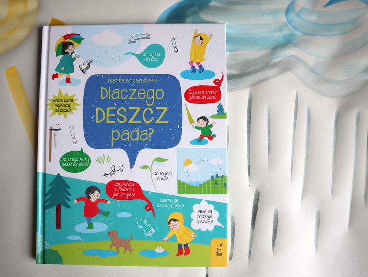 Dlaczego deszcz pada?, Wilga, otymze.pl
