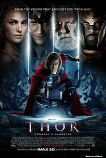 Thor 2011 Full Movie In Hindi Download Pagalmovies