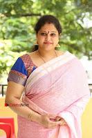 Actress Raasi Latest Pos in Saree at Lanka Movie Interview  0135.JPG